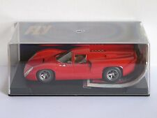 FLY Car Classic Lola T70 Mk IIIB Calcas - Decals - Red - Ref. C35