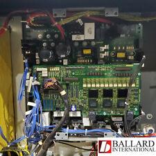 Fanuc A06B-6107-H002 Servo Amplifier Amp Drive - R30iA Robot Controller