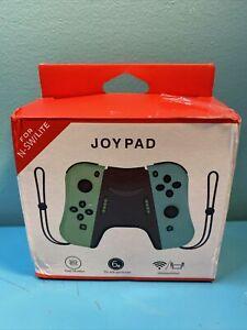 Nintendo Joy Pad Green And Blue N-SW/LITE