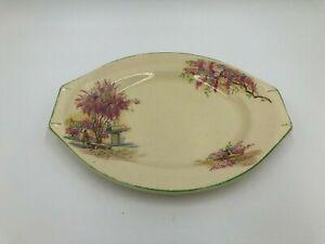 Vintage J & G Meakin Side Plate - 723