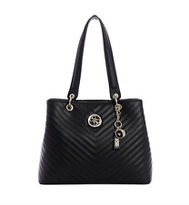 GUESS Kamryn Logo Tote Bag #