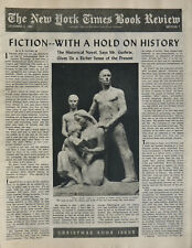 ALAN PRYCE-JONES EUGENE BERMAN SENTINELS 1950 December 10 NY Times Book Review