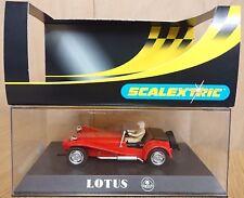 SCALEXTRIC C2200 Lotus 7 Classic