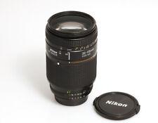 Nikon AF-Nikkor 3,5-4,5/35-135 mm