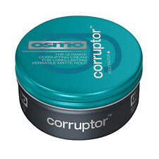 Osmo Corruptor Hair Styling Cream Ultimate Long Lasting Hold 100ml Men Man Gents