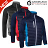 SUNDERLAND ONTARIO MENS THERMAL PADDED WINTER GOLF JACKET / NEW FOR 2019 !!!!!!!