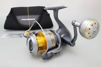 Shimano 09 TWIN POWER SW 6000-PG Spinning Reel