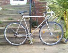 Chapelli track steel four-speed racing bike