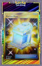 🌈Potion Max Secret - SL2 - 164/145 - Carte Pokemon Neuve Française