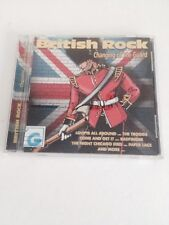 British Rock Changing Of The Guard CD 1998