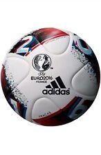 ADIDAS FRACAS UEFA EURO CUP 2016 OFFICIAL FINAL MATCH SOCCER BALL - FRANCE 2016
