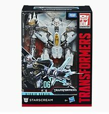 Takara TOMY Transformers Studio Series Voyager Class SS-06 Starscream