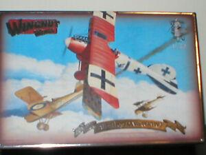 Wingnut Wings 32047 Albatros D.Va (OAW) 1/32 Model Kit