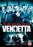 Vendetta (DVD 2013) Danny Dyer