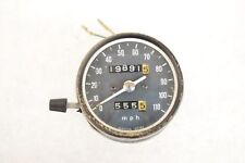 MPH Motorcycle Speedometers for Honda CB360 for sale | eBay