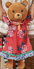"""Matilda Jane Promo Special Brave Bear Doll 18"""" EEUC - Displayed only"""