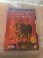 The Lion The Witch Ad The Wardrobe(Cd ,2017)Factory Sealed Free Shipping