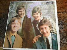 Self Titled The Small Faces Decca Mono Records Album Record Vinyl LK 4790 1966