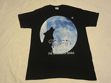 FORTID the arrival of fenris SHIRT L,Nyktalgia,Urfaust,Agalloch,Belenos,Taake