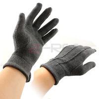 Power Ionics F.I.R Magnetic Fiber Breathable Arthritis Gloves Blood Circulation