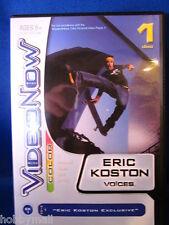 Video Now Eric Koston Voices