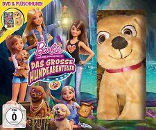 BARBIE UND IHRE SCHWESTERN IN: DAS GROßE  DVD NEU