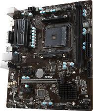 Placa base MSI 911-7b07-002 repuesto
