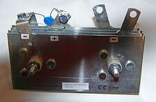 Brücken Gleichrichter 100x210 mm 180 MIG/MAG Schweißgerät Elektra Beckum  160 30
