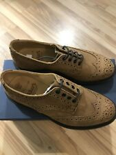Trickers 8 Shoes