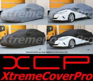 Car Cover for 2014 2015 2016 2017 2018 2019 Nissan Versa NOTE