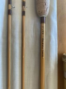 Curt Elder Bamboo Fly Rod