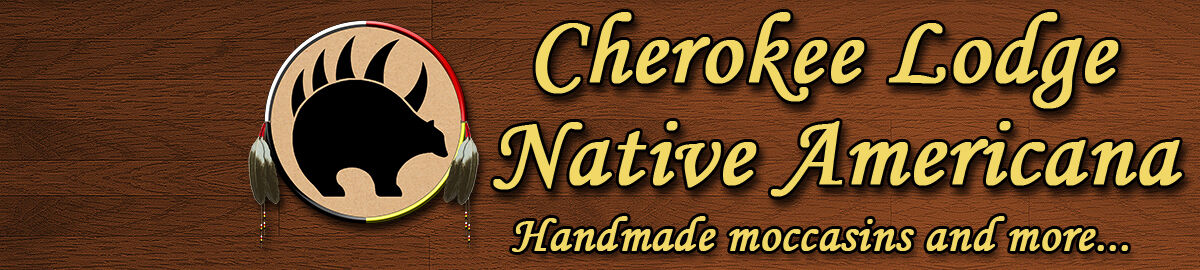 Cherokee Lodge Native Americana