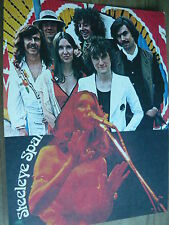 STEELEYE SPAN - 1970'S CUTTING (FULL PAGE PHOTO) (REF L)