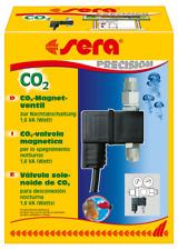 Sera CO2 Magnetventil Düngeanlage Pflanzenpflege Süßwasser Nachtabschaltung