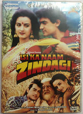 ISI KA NAAM ZINDAGI (1992) AAMIR KHAN, FARHA ~ BOLLYWOOD DVD