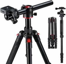 K&F Concept TM2515T Professional DSLR Camera Monopod Tripod Horizontal Aluminium