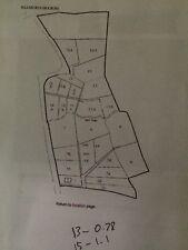 Land For Sale Pyworthy Near Holsworthy Devon plot 13