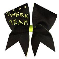 Chosen Bows Twerk Team Cheer Bow