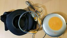 Philips x Nike portable sport audio CD player w/ headphones case ACT 500/17