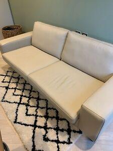 New Bo Concept Sofa - perfect condition, urgent sale