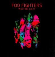 FOO FIGHTERS wasting light (CD album) EX/EX 88697844932 alternative rock