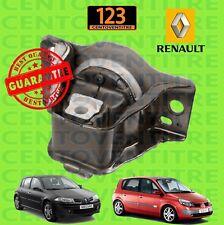 Motori Auto e moto: ricambi e accessori RENAULT MEGANE SCENIC MK1 Posteriore Motore Scatola Del Cambio Dogbone 8200493821