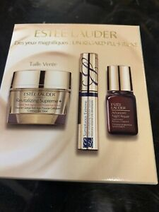 Estee Lauder Beautiful Eyes Youth Revitalising Full Size 15ml +Other Items