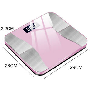 Scales Smart Digital Scale Body Composition Home Bathroom Scale Fit for BMI BFR