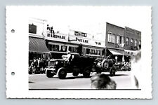 a7 Photo 1950 ? Parde tractor hardware store 011a