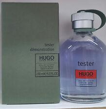 HUGO BOSS GREEN Men 5.0 Fl.Oz 150Ml Eau De Toilette Spray With Cap Tst Box New