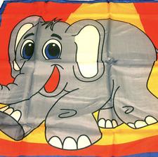 Silk 18 inch Elephant from David Ginn and Magic by Gosh