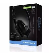 Sennheiser HD 2.20S On Ear Closed Back Headphone with in-line remote ***<>***