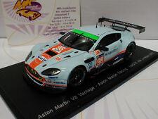 Spark LeMans-Auto Tourenwagen- & Sportwagen-Modelle von Aston Martin