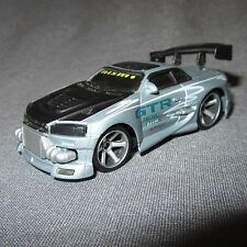 272D Kentoys Nissan GTR Skyline 1:55